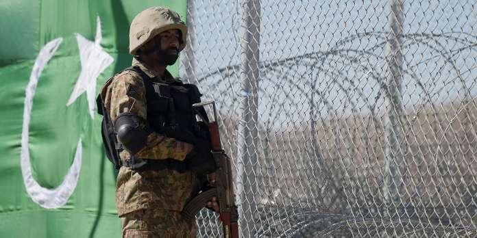 Les Etats-Unis annulent 300 millions de dollars d'aide au Pakistan