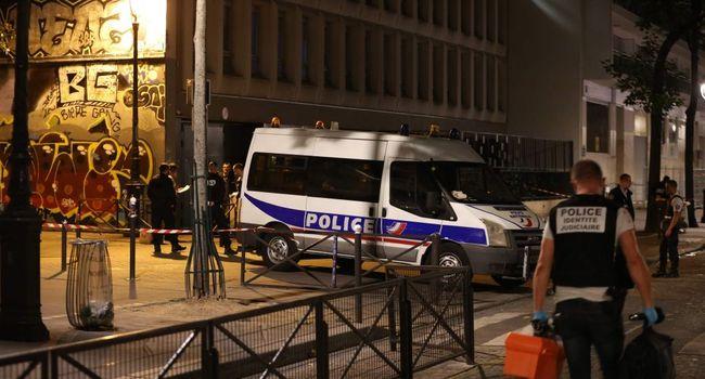 Attaque au couteau à Paris : sept blessés dont quatre graves