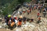 95 morts et 59 disparus dans des glissements de terrain aux Philippines