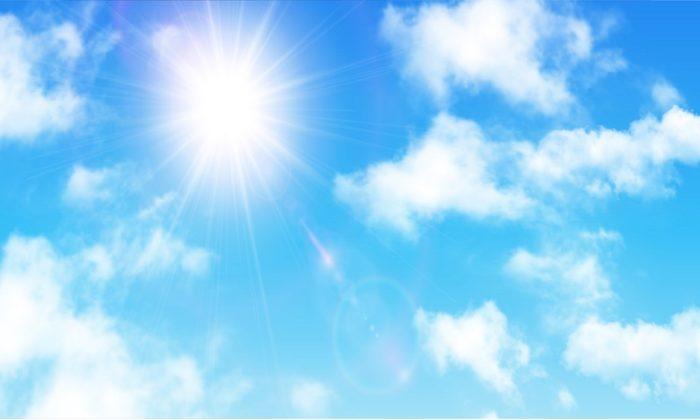 Prévisions météorologiques pour la journée du mardi 18 septembre 2018