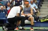 Blessé au genou, Rafael Nadal, renonce à la tournée asiatique
