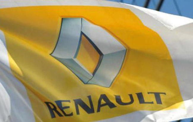 Le groupe Renault annonce des ''résultats historiques'' durant les huit premiers mois 2018