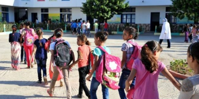 Rentrée scolaire 2018-19 : Plus de 255.000 élèves sur les bancs de l'école à Fès