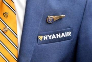 Ryanair annule 150 vols à cause d'une grève de son personnel de cabine