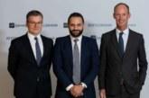Vers la création d'un grand groupe de gestion de la relation client entre SAHAM et Bertelsmann