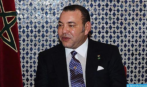 ONU: SM le Roi adresse un Message sur l'«Action pour le maintien de la paix »