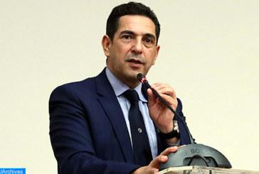 Saaïd Amzazi invité mercredi prochain du Forum de la MAP