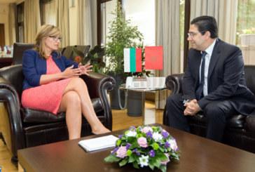 """La Bulgarie apprécie """"les efforts sérieux"""" du Maroc pour trouver une solution durable à la question du Sahara marocain"""
