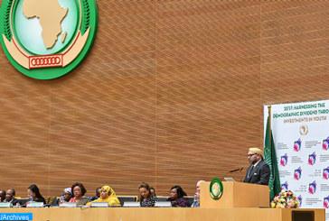 Sahara marocain : la position de l'Algérie affaiblie suite à la réintégration du Maroc au sein de l'UA
