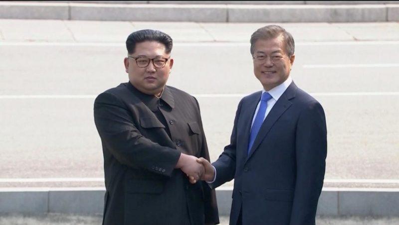 Sommet de Pyongyang: Séoul plaide pour une dénucléarisation avancée du Nord