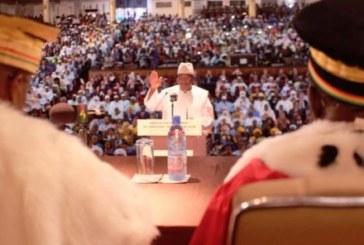 Mali : Soumeylou boubèye Maïga reconduit au poste de Premier ministre