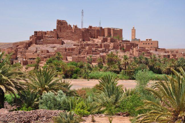 Souss-Massa: Prochaine ouverture du bureau régional du Programme d'appui à la société civile