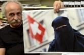 """Suisse : un canton vote à une écrasante majorité pour l'""""interdiction de la burqa"""""""
