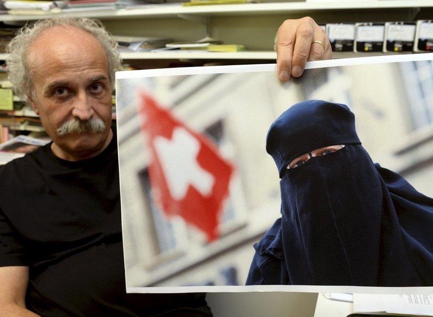Suisse : un canton vote à une écrasante majorité pour l'