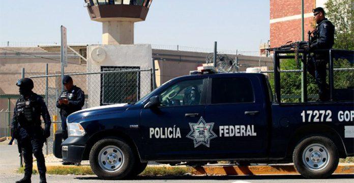 Mexique: arrestation de 20 faux policiers dans un contrôle de la police municipale de Tehuacan