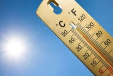 Prévisions météorologiques pour la journée du Dimanche 18 août 2019
