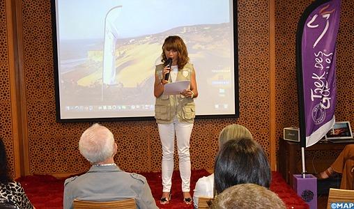 Trek des Gazelles au Maroc : la randonnée du cœur pour soutenir les enfants atteints du cancer