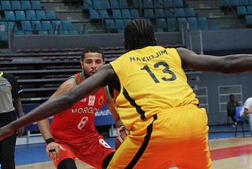 Éliminatoires africaines pour le Mondial 2019: le Maroc perd face au Tchad par 63-69