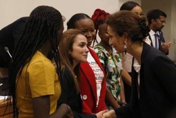 Education des filles: l'UNESCO appelle les dirigeants mondiaux à une action coordonnée