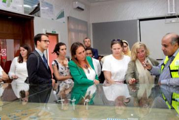 """Accord de pêche Maroc-UE: Une eurodéputée qualifie d'""""incontestable"""" le développement dans les provinces du Sud"""