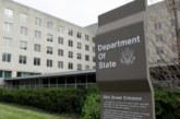 Les Etats-Unis imposent des sanctions contre des soutiens du régime syrien