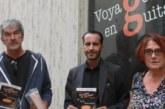 France : Le Maroc à l'honneur du festival ''Voyages en guitare'' en Indre-et-loire