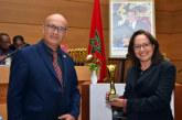 Marrakech: La 9ème édition des Trophées de l'Africanité honore plusieurs personnalités