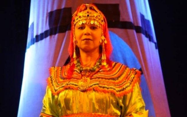 Casablanca : Ouverture du 4è Festival international de théâtre amazigh