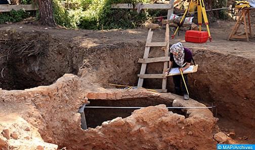 Sauvegarde du patrimoine matériel national: Le ministère de la Culture appelle au respect des procédures de demandes d'autorisation de fouilles archéologiques