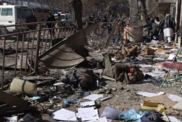 Double attentat en Afghanistan : au moins 14 personnes tuées