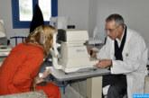 Province de Jerada : Plus d'un millier de bénéficiaires d'une caravane médicale pluridisciplinaire