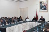 Le Comité provincial d'amélioration du climat des affaires tient une réunion à Errachidia