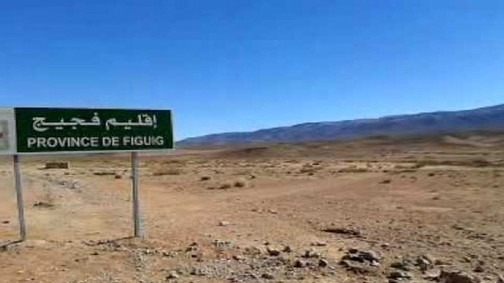 Province de Figuig