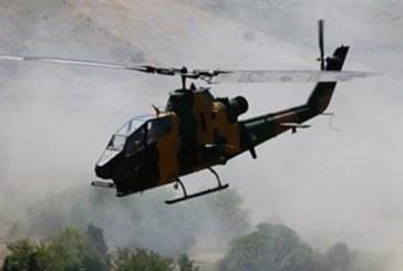 Mort de deux pilotes saoudiens dans le crash de leur hélicoptère à l'est du Yémen