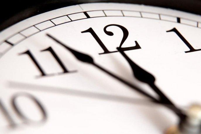 L'exécutif européen propose officiellement de mettre fin aux changements d'heure saisonniers en Europe à partir de 2019
