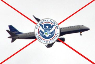 Les musulmans américains sur la liste d'interdiction de vol autorisés à faire appel