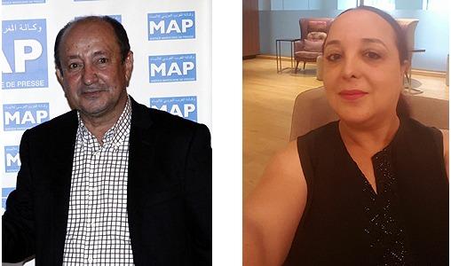 Les journalistes Naïm Kamal et Narjis Rerhaye « profondément étonnés » de leur convocation par la justice française suite à une « plainte infondée »