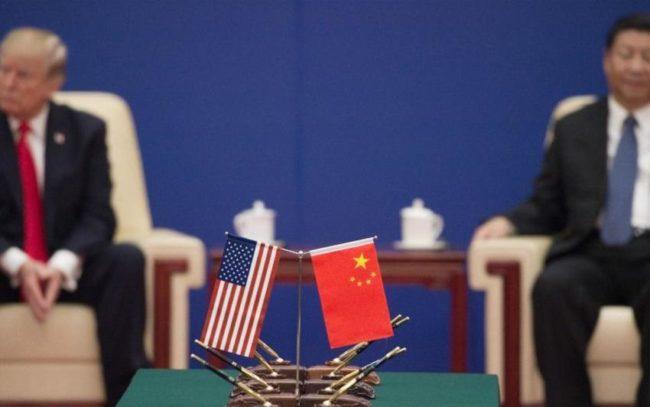 Les dirigeants de l'ASEAN inquiets du conflit commercial entre la Chine et les Etats-Unis