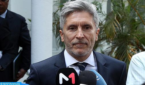 Le Maroc, partenaire privilégié de l'Espagne en matière de contrôle de l'immigration clandestine