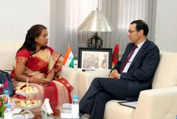 Le Maroc déterminé à développer ses relations avec l'Inde dans le domaine de l'Enseignement supérieur