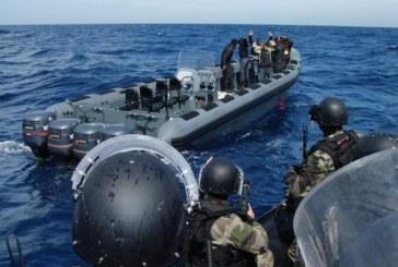 La Marine Royale tire sur une embarcation se trouvant de manière suspecte dans les eaux marocaines