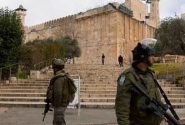 Les autorités israéliennes ferment la mosquée Al-Ibrahimi devant les fidèles musulmans