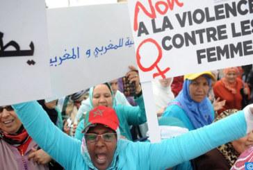 La nouvelle loi contre la violence à l'égard des femmes