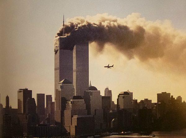 New York commémore dans la tristesse le 17è anniversaire des attentats du 11 septembre