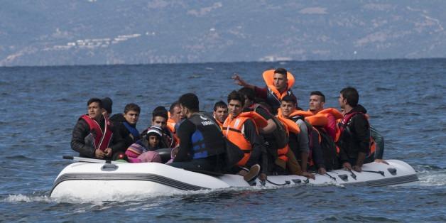 Plus de 3.100 migrants clandestins tunisiens sont arrivés par mer en Italie durant les huit premiers mois de 2018