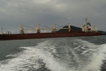 Enlèvement d'un équipage de 12 personnes près du Delta du Niger