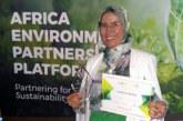 Gestion de l'environnement: Le Maroc gratifié à Nairobi pour son leadership