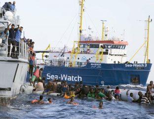 Migrants: une ONG allemande dénonce le gouvernement maltais