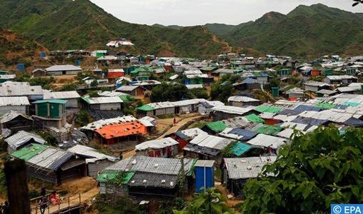 OCI: Le parlement marocain représenté à une visite aux camps des réfugiés Rohingyas au Bangladesh