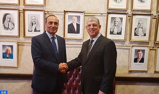 Le Maroc souhaite s'inspirer de l'expérience australienne en matière de régionalisation